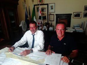 pescia. CONSORZIO DI BONIFICA 4 BASSO VALDARNO: OLTRE 500MILA EURO PER LA MANUTENZIONE