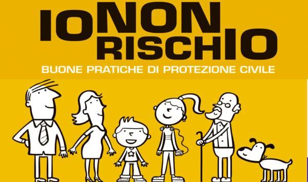 """san marcello – piteglio. """"IO NON RISCHIO"""", AL VIA LA NONA EDIZIONE"""