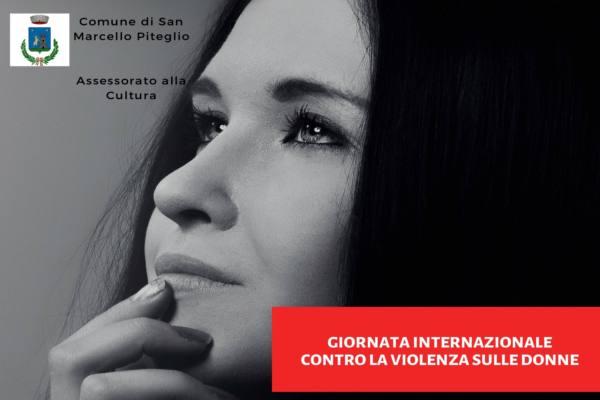 teatro mascagni. GIORNATA INTERNAZIONALE CONTRO LA VIOLENZA SULLE DONNE