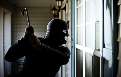 """emergenza furti. VIVARELLI: """"OCCORRE VIGILARE IN PRIMA PERSONA"""""""