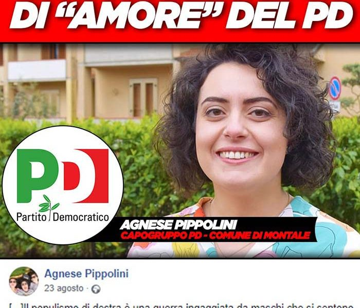 montale, guys and dolls. FRANCO VANNUCCI E I «POPULISTI MASSACRATI DAI PIDDÌ BEN EDUCATI»