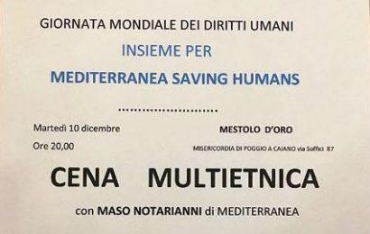 poggio. ALTRI FONDI PER IL BUSINESS DELL'IMMIGRAZIONE