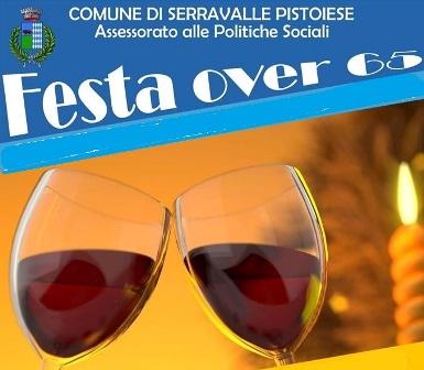 serravalle. TORNA LA FESTA DI NATALE OVER 65