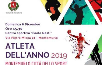 montemurlo. RITORNA IL GRAN GALÀ DELL'ATLETA DELL'ANNO 2019