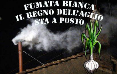 gastronomie und delikatessen. «NUNTIO VOBIS GAUDIUM MAGNUM: AVETE L'AVETA!»