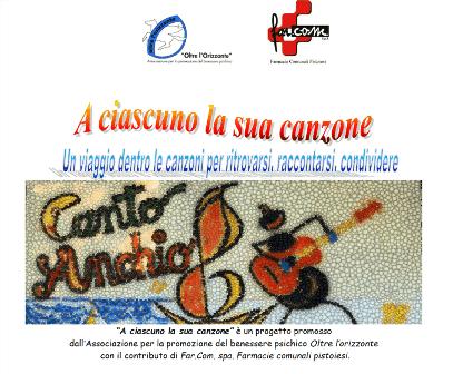 """""""MUSICA…INSIEME"""" ALLA ASSOCIAZIONE OLTRE L'ORIZZONTE"""