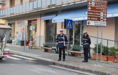 """montemurlo. PIÙ CONTROLLI SUL TERRITORIO, RITORNA L'OPERAZIONE """"NATALE SERENO"""""""