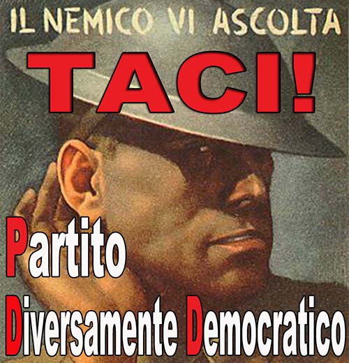 usl toscana centro. DEMOCRAZIA E CORRETTO INFORMARE FRA KAPÒ E SELEZIONI POLITICHE