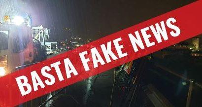 pescia. PONTE DEGLI ALBERGHI: BASTA FAKE NEWS