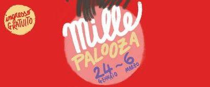RITORNA IL MILLEPALOOZA, FESTIVAL MUSICALE A CASALGUIDI