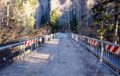 ponte dei mandrini. CAOS BUROCRATICO IN PROVINCIA: ARRIVANO LE CONFERME