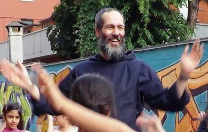 diocesi. OGGI L'ORDINAZIONE SACERDOTALE DI FRATEL ANTONIO BENEDETTO SORRENTINO