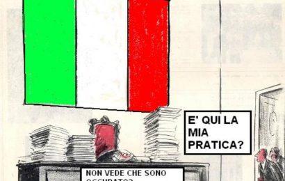 covid-19. ITALIA, PIÙ RESISTENTE DEL VIRUS C'È SOLO LA BUROCRAZIA