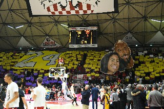 basket. ORIORA VITTORIOSA CONTRO GRISSIN BON REGGIO EMILIA
