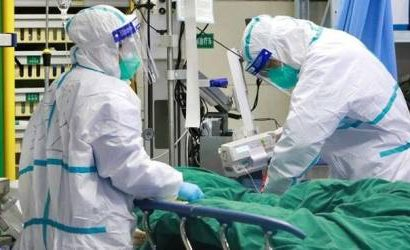 coronavirus. CINQUE MORTI IN 24 ORE IN PROVINCIA DI PRATO. IN AUMENTO I POSITIVI NEL PISTOIESE