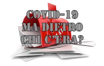 covid-19 & granduca. «ALTEZZA SERENISSIMA, FATE I BAGAGLI ALLA SVELTA E RIFUGIATEVI A ROMA CON TUTTA L'INEFFABILE VOSTRA CORTE!»