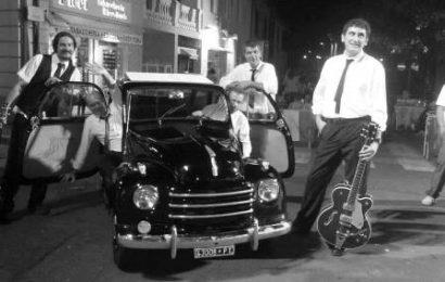 fondazione tronci. LE MOLECOLE D'AMORE – BEAT ITALIANO ANNI '60