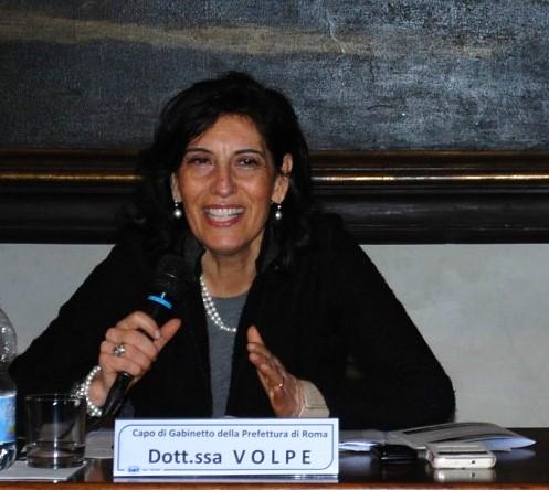prefettura. CAMBIO AL VERTICE, LUCIA VOLPE AL POSTO DI ROSALBA SCIALLA