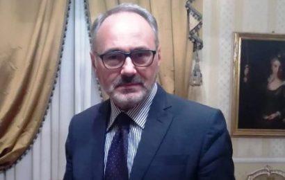 nomine. PREFETTURA DI PISTOIA, DALLA TERRA DEI FUOCHI ARRIVA IL DOTTOR GERLANDO IORI