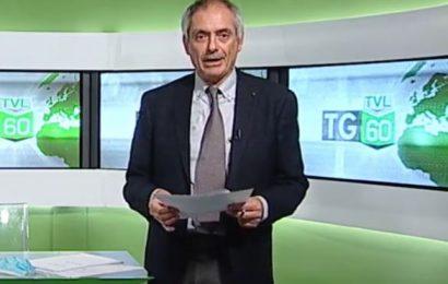 covid-19 & pedali.  NO BICICLETTE: SBAGLIA TVL-TG60 A DARE IL VIA LIBERA!