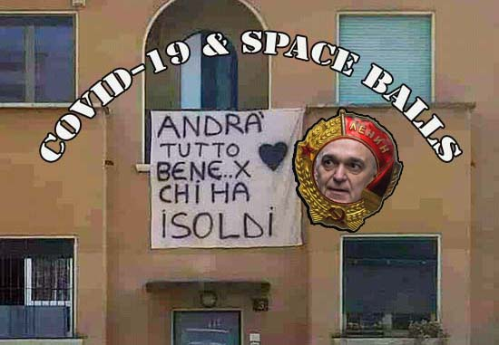 """covid-19 & campagne elettorali. TUTTO BENE AL """"SAN"""" LORENZO PACINI DI SAN MARCELLO?"""