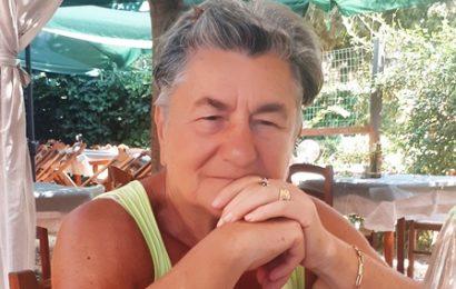 FRANCA VOLPI È LA TERZA MONTEMURLESE VITTIMA DEL CORONAVIRUS
