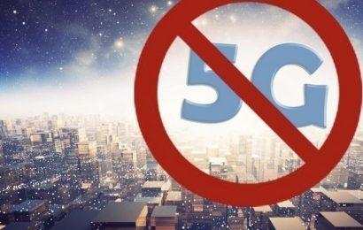 UN POSSIBILE STOP 5G ANCHE A PISTOIA