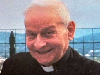 diocesi in lutto. È MORTO DON ALDO MAGNARELLI