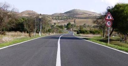 strade regionali. APPROVATI INTERVENTI PER 9 MILIONI DI EURO