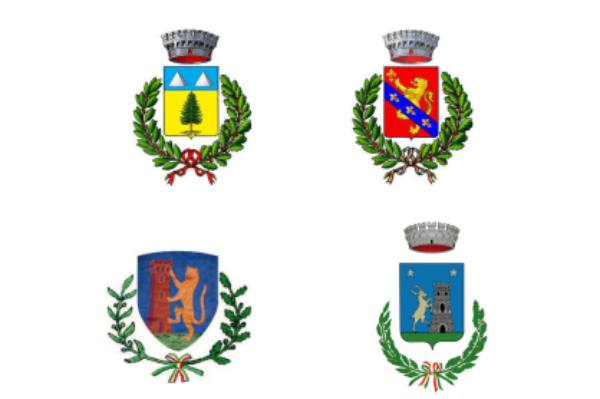 UNIONE DI COMUNI: SMART WORKING PER L'UFFICIO VINCOLO IDROGEOLOGICO E FORESTAZIONE