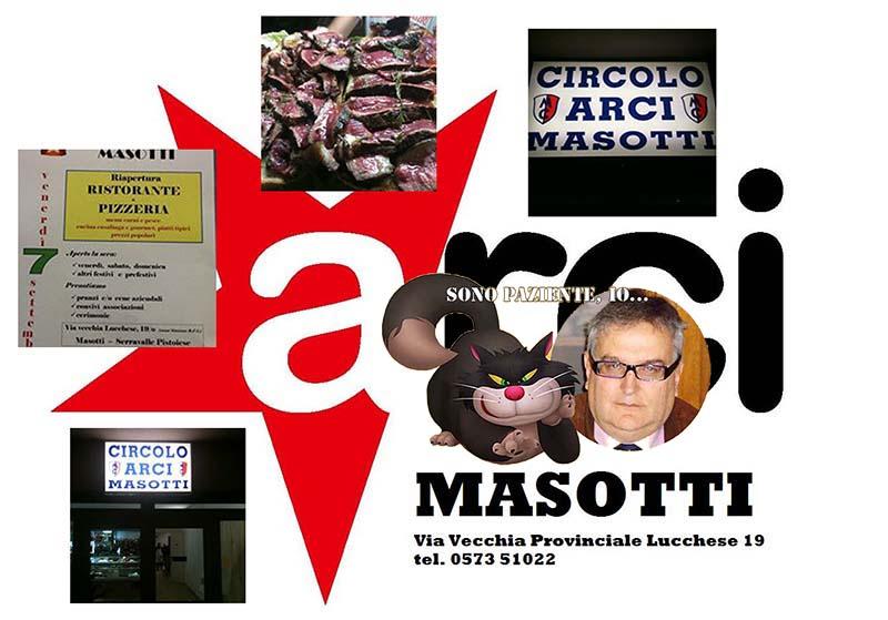 covid-19 & ripartenza. MA L'ARCI DI MASOTTI È RIMASTO SOTTO LO SBANCAMENTO DELLA GALLERIA 2 DEL SERRAVALLE?