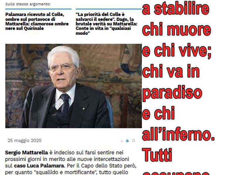 """tirannide & non solo. TRA """"MANI PULITE"""" E """"MANI LEGATE"""", STORIA D'ITALIA A PUNTATE E PUTTANATE SCRITTA DA INFEDELI CHE OFFENDONO IL SANGUE VERSATO PER LA LIBERTÀ"""