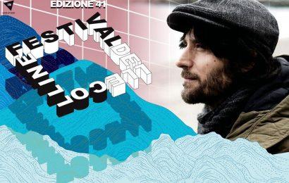 EDDA, BENVEGNÙ E TRICARICO AL FESTIVAL DELLE COLLINE 2020