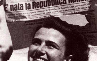 montemurlo. DENTRO LA COSTITUZIONE ITALIANA: UNA BUSSOLA PER ORIENTARSI E APPASSIONARSI