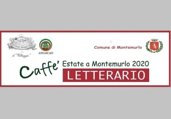 """montemurlo. LA CULTURA RIPARTE DAL """"CAFFÈ LETTERARIO"""""""