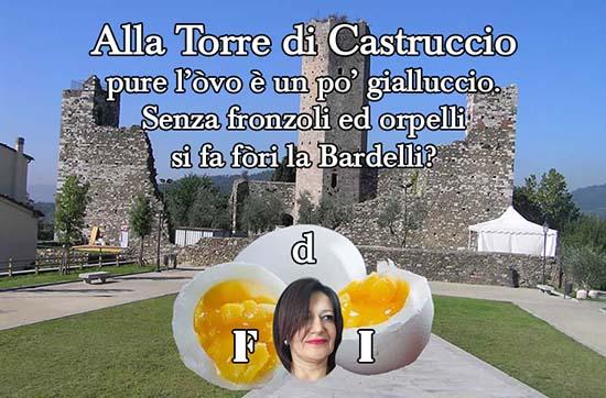 """casalvalle's brothel. FDI BALOCCHI & PROFUMI O… """"NOTTE DEI CRISTALLI""""?"""