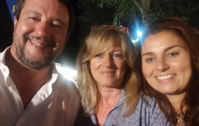 elezioni regionali. PRESTO IL CANDIDATO DEL CENTRODESTRA CECCARDI A VICOFARO