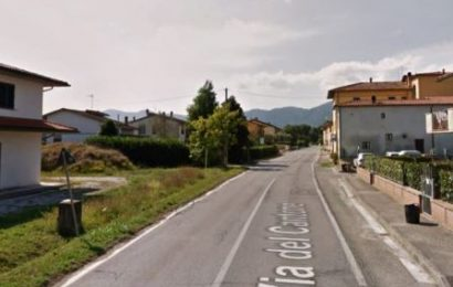 quarrata. VIABILITÀ, INTERRUZIONE AL TRANSITO IN VIA DEL CANTONE