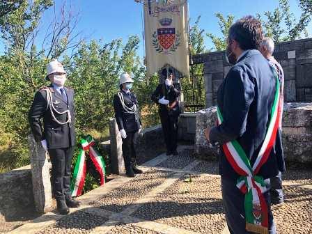 L'OMAGGIO A CURZIO MALAPARTE NEL 63° ANNIVERSARIO DALLA MORTE