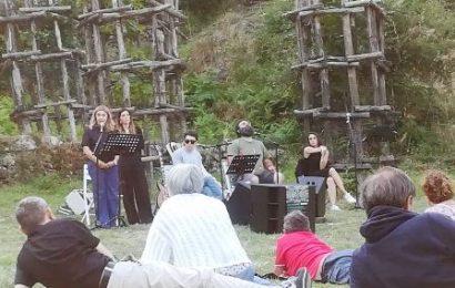 EVENTI IN VALBISENZIO, LA FORMULA COVID È SEMPRE SOLD OUT