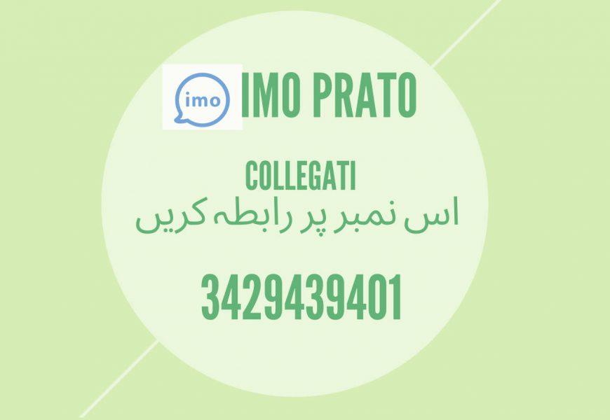 immigrazione. PARTE LA SPERIMENTAZIONE DELL'APP IMO PER COMUNICARE IN URDU