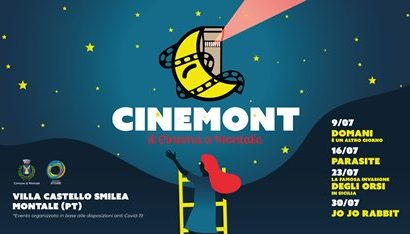 MONTALESTATE E CINEMONT