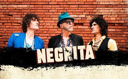 STASERA I NEGRITA AL BLUES AROUND