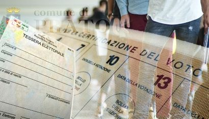 RITIRO DELLA TESSERA ELETTORALE, AD AGOSTO NON SERVE LA PRENOTAZIONE