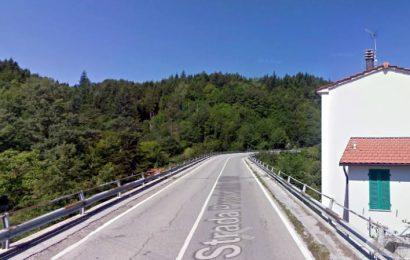 """ponte di maresca. FABBRI FDI: """"TRANSENNATO DA DUE ANNI, PER ORA SOLO PAROLE"""""""