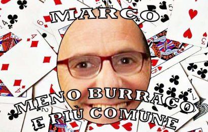 lettera a mazzanti. «MARCO, MA ALLORA IL COMUNE DI QUARRATA SE LE VA A CERCARE CON IL LANTERNINO, SCUSA!». 18