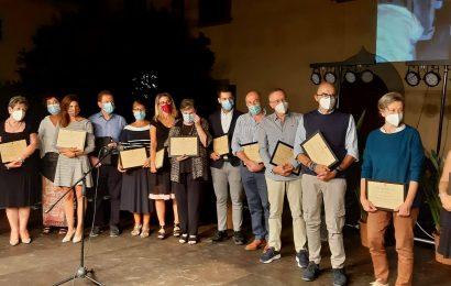 IL GRANDE ABBRACCIO DI MONTEMURLO A CHI LOTTA CONTRO IL COVID-19