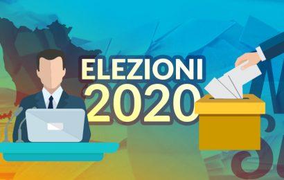 elezioni regionali e referendum. I VOTANTI ALLE 19 SUPERANO I 54 MILA