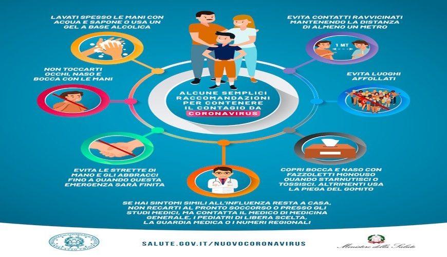 rientro a scuola. L'ASL TOSCANA CENTRO LANCIA UN APPELLO ALLE FAMIGLIE E RICORDA LE BUONE PRATICHE