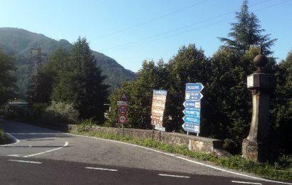 disastro strade. SP 633 ENNESIMA DATA DI INIZIO LAVORI NON RISPETTATA